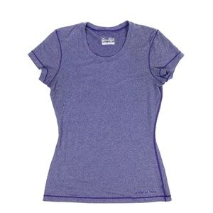 Under Armour HeatGear Fitted S/S Tee